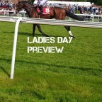 Ladies Day Preview. (Epsom) (31/05/2019)