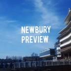 Johnnie Lewis Memorial Day Preview. (Newbury) (13/06/2019)