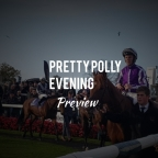 Pretty Polly Evening Preview. (Curragh) (28/06/2019)