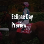 Eclipse Day Preview. (06/07/2019)