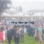 King George Day Preview. (27/07/2019)