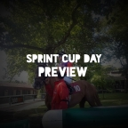 Haydock Sprint Cup Day Preview. (06/09/2019)
