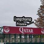Longchamp Saturday Preview. (05/10/2019)
