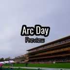 Prix de l'Arc de Triomphe Day Preview. (06/10/2019)