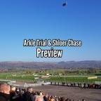Arkle Trial & Shloer Preview. (Cheltenham) (17/11/2019)