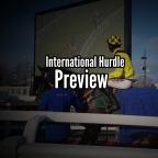 International Hurdle Preview. (Cheltenham) (14/12/2019)
