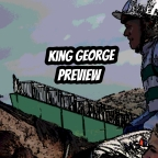 King George Preview. (Kempton) (26/12/2019)