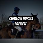 Challow Hurdle Preview. (Newbury) (28/12/2019)