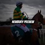 Newbury Preview. (15/01/2020)