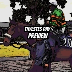 Thyestes Day Preview. (Gowran Park) (23/01/2020)
