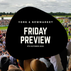 Newmarket & York Preview