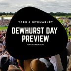 Dewhurst Day Preview