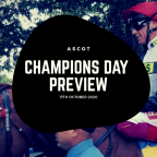 Champions Day Preview