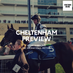 Cheltenham International Meeting Preview. (Day 1)